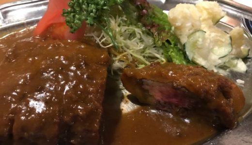 大阪洋食の名店、グリル梵