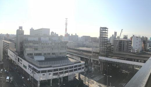 南海電鉄の「新今宮プロジェクト」